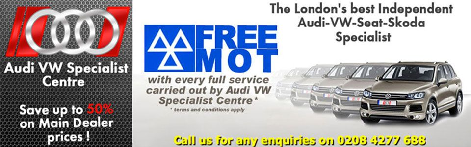mot-at-volkswagen-garage-london